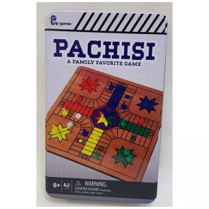 74e Pachisi (Ludo)
