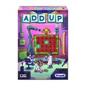 120 – Add-Up